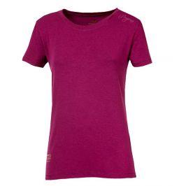 Dámské funkční triko Progress CC TKRZ 46OA Velikost: S / Barva: fialová