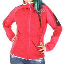 Dámská bunda Regatta Laney VI Velikost: S / Barva: růžová
