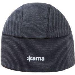 Tecnowool Merino čepice Kama A03 Velikost: M / Barva: černá