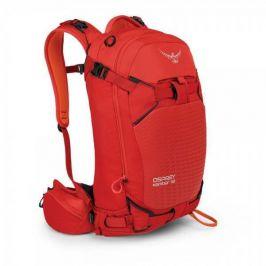Batoh Osprey Kamber 32 Velikost zad batohu: S/M / Barva: červená