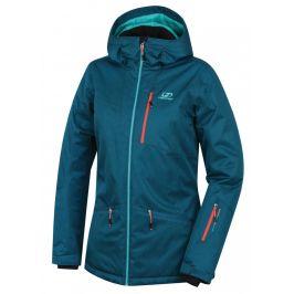 Dámská bunda Hannah Nora Velikost: M / Barva: tmavě modrá