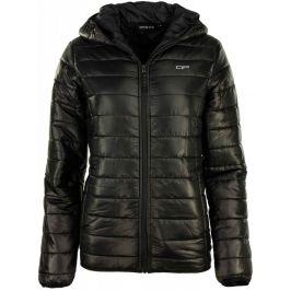 Dámská bunda Alpine Pro Frana Velikost: M / Barva: černá