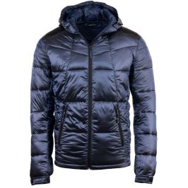 Pánská bunda Alpine Pro Kort Velikost: M / Barva: tmavě modrá