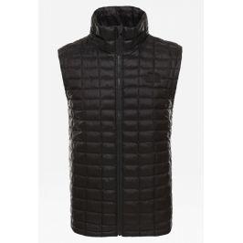 Pánská vesta The North Face Thermoball Eco Velikost: XXL / Barva: černá