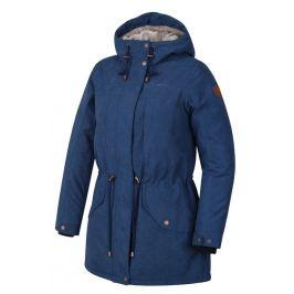 Dámská zimní bunda Hannah Esmail Velikost: M / Barva: modrá