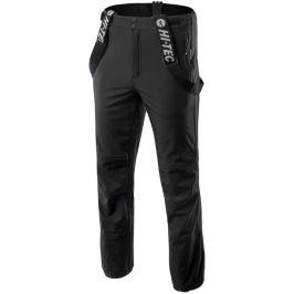Pánské kalhoty Hi-Tec Lermo Velikost: M / Barva: černá