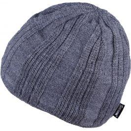Zimní čepice Sherpa Piper Barva: tmavě šedá
