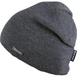 Zimní čepice Sherpa Tanya Barva: tmavě šedá