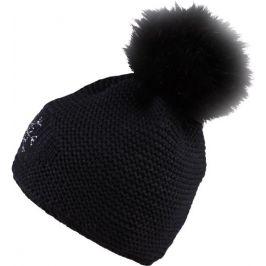 Zimní čepice Sherpa Nora Barva: černá