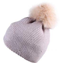 Zimní čepice Sherpa Nora Barva: béžová