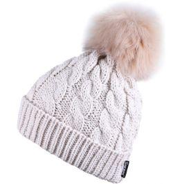 Zimní čepice Sherpa Nell II Barva: béžová