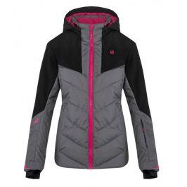 Dámská lyžařská bunda Loap Otifa Velikost: M / Barva: šedá