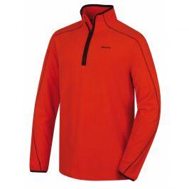 Pánská mikina Husky Ander M Velikost: L / Barva: červená