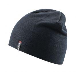 Čepice Devold Friends Beanie Obvod hlavy: 58 cm / Barva: černá