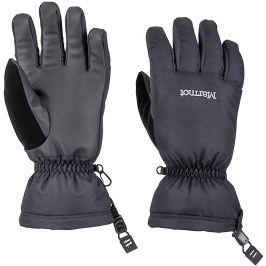 Pánské rukavice Marmot On-Piste Glove Velikost: M / Barva: černá