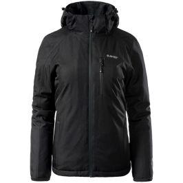 Dámská zimní bunda Hi-Tec Lady Orebro Velikost: M / Barva: černá