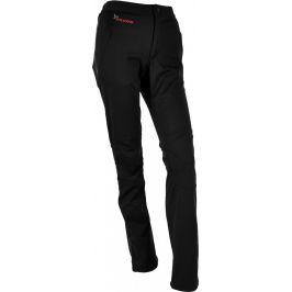 Dámské softshellové kalhoty Silvini Mia WP319 Velikost: S / Barva: černá