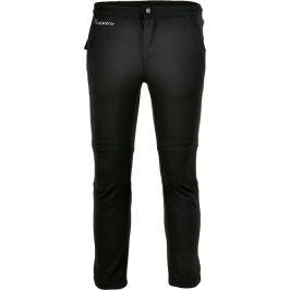 Dětské kalhoty Silvini Scarperi CP1137 Dětská velikost: 122/128 / Barva: černá
