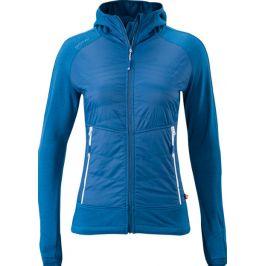 Dámská mikina Silvini Divera WJ1311 Velikost: M / Barva: modrá