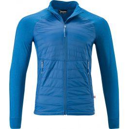 Pánská mikina Silvini Grado MJ1518 Velikost: XL / Barva: modrá