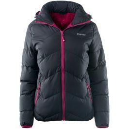Dámská bunda Hi-Tec Lady Socho Velikost: M / Barva: černá