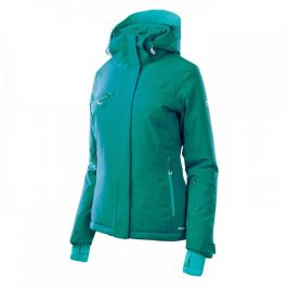Dámská bunda Elbrus Lille wo´s Velikost: L / Barva: modrá / zelená