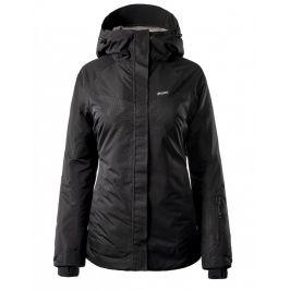 Dámská bunda Elbrus Kalma wo´s Velikost: S / Barva: černá