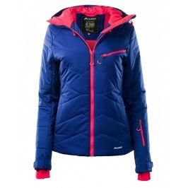 Dámská bunda Elbrus Rauma wo´s Velikost: M / Barva: modrá