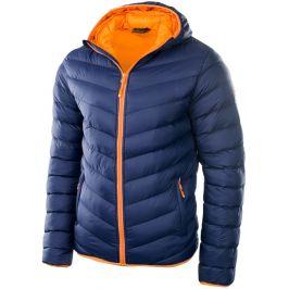 Pánská bunda Hi-Tec Salrin Velikost: M / Barva: tmavě modrá
