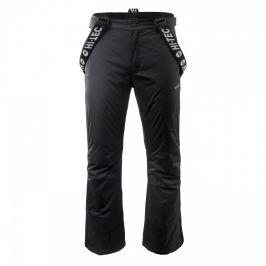Pánské kalhoty Hi-Tec Darin Velikost: M / Barva: černá