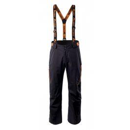 Pánské kalhoty Elbrus Olaf Velikost: XL / Barva: černá