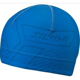 Zateplená čepice Silvini Pala UA1521 Velikost: S/M / Barva: modrá