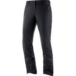 Dámské kalhoty Salomon Stormseason Velikost: L / Barva: černá