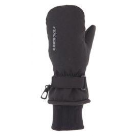 Dětské rukavice Axon 891 Velikost: S / Barva: černá