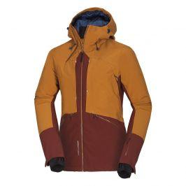Pánská zimní bunda Northfinder Aldeny Velikost: S / Barva: béžová