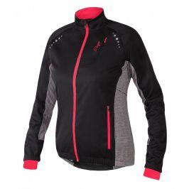 Dámská bunda Etape Futura WS Velikost: S / Barva: černá