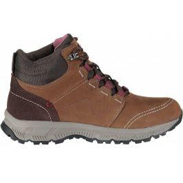 Dámské boty Alpine Pro Erela Velikost bot (EU): 36 / Barva: hnědá