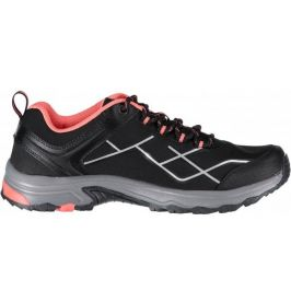 Dámské boty Alpine Pro Wate Velikost bot (EU): 36 / Barva: černá/růžová