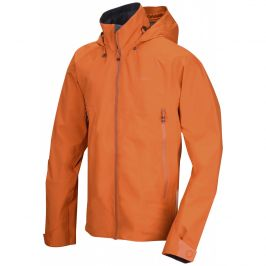 Pánská bunda Husky Nakron M (2018) Velikost: XXL / Barva: oranžová