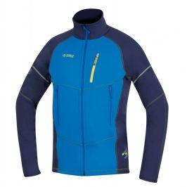 Pánská bunda Direct Alpine Axis 3.0 Velikost: XXL / Barva: modrá