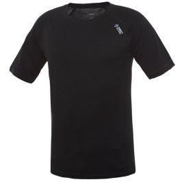 Pánské funkční triko Direct Alpine Furry Velikost: L / Barva: černá
