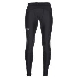 Pánské funkční kalhoty Kilpi Karang M Velikost: M / Barva: černá