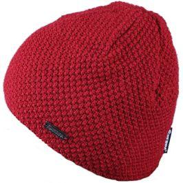 Zimní čepice Sherpa Lee Barva: červená
