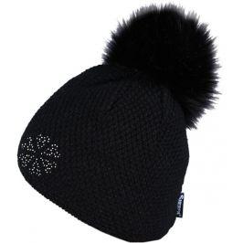 Zimní čepice Sherpa Hazel-PA Barva: černá