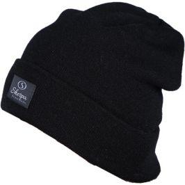 Zimní čepice Sherpa Rebel Barva: černá