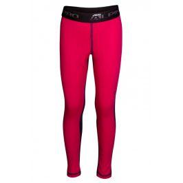 Dětské funkční kalhoty Alpine Pro Susyo Dětská velikost: M / Barva: růžová