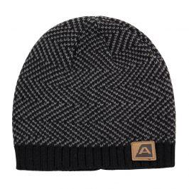Čepice Alpine Pro Hilarge černá Velikost: S / Barva: černá