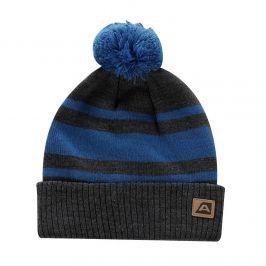 Univerzální čepice Alpine Pro Bakarne Velikost: S / Barva: modrá