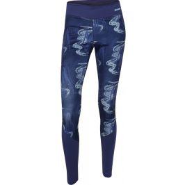 Dámské spodky Husky Active Winter L Velikost: L / Barva: modrá