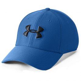 Kšiltovka Under Armour Men's Blitzing 3.0 Cap Velikost: L-XL / Barva: modrá